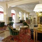 Grand Hotel Sitea, Hall.